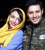جواد عزتی همسرش را طلاق داد + عکس و فیلم