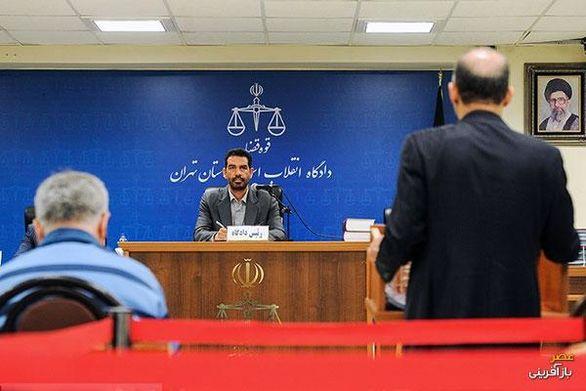 جنجال دروغین درباره دادگاه پتروشیمی برای تحت تاثیر قرار دادن رای قاضی